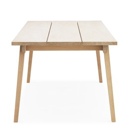 NORMANN COPENHAGEN SLICE TABLE