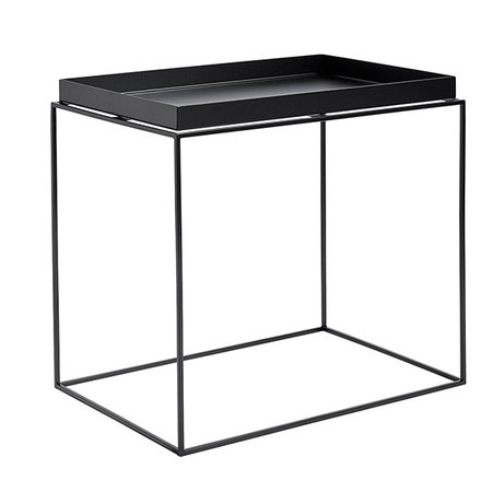 HAY   TRAY TABLE LARGE 40 x 60 CM.