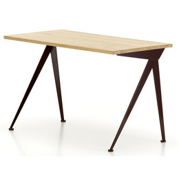 VITRA COMPASS DIRECTION DESK TABLE