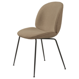 GUBI BEETLE CHAIR  UPH. GUBI BOUCLE 003 - CONIC BASE   - FAST TRACK