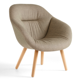 HAY AAL 83 SOFT - LOUNGE CHAIR