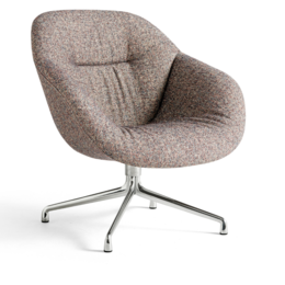 HAY AAL 81 SOFT - LOUNGE CHAIR