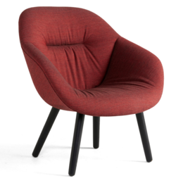HAY AAL 82 SOFT - LOUNGE CHAIR