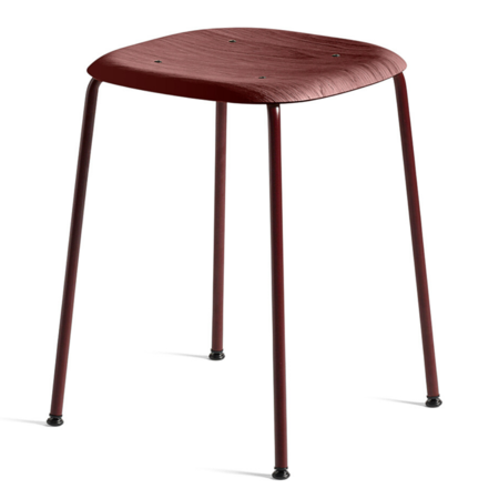 HAY SOFT EDGE P70 STOOL