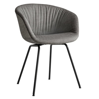HAY AAC 27 SOFT  CHAIR -   REMIX 152 - TUBE BASE