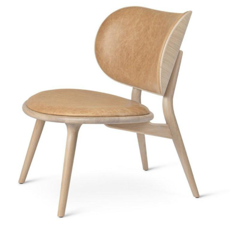 MATER THE LOUNGE CHAIR - FAUTEUIL