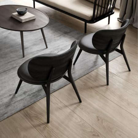 MATERDESIGN THE LOUNGE CHAIR