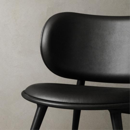 MATERDESIGN THE LOUNGE CHAIR - FAUTEUIL