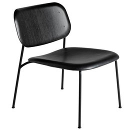 HAY SOFT EDGE 10 LOUNGE CHAIR - UPHOLSTERED