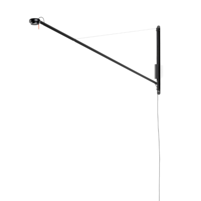 HAY FIFTY-FIFTY WALL LAMP