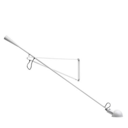 FLOS 265 wandlamp wit