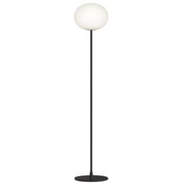 FLOS GLO-BALL  F2 FLOOR LAMP BLACK