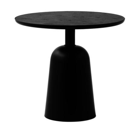 NORMANN COPENHAGEN TURN SIDE TABLE 55CM