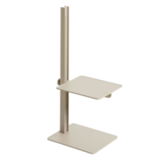 STRING MUSEUM SIDE TABLE BEIGE