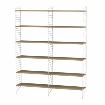 STRING WALL CABINET  COMBINATION 8