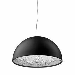 FLOS SKYGARDEN PENDANT LAMP S1 MATT BLACK - Ø 60