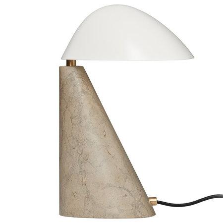 FREDERICIA  FELLOW TABLE LAMP