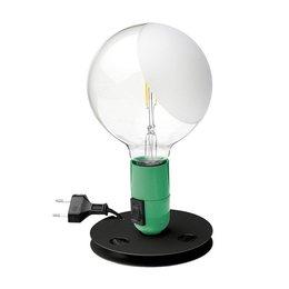 FLOS LAMPADINA TABLE LAMP GREEN