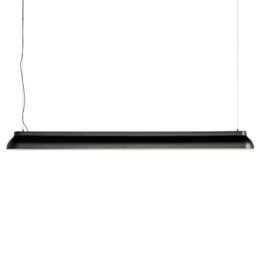HAY PC LINEAR HANGING LAMP - 120 CM.