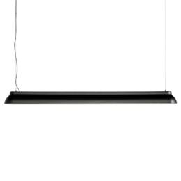 HAY PC Linear pendant lamp - 120 cm.