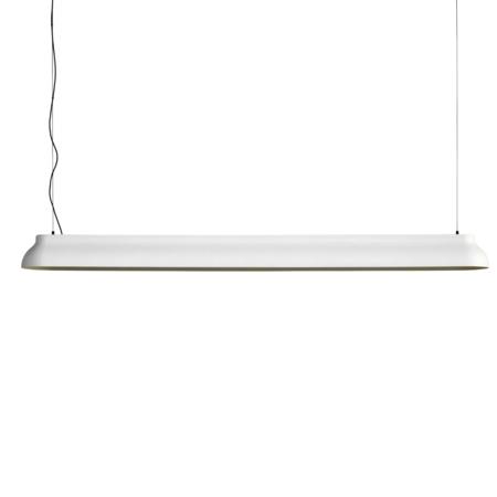 HAY PC LINEAR HANGING LAMP - 120 CM.