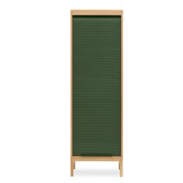NORMANN COPENHAGEN Jalousi Cabinet High Green