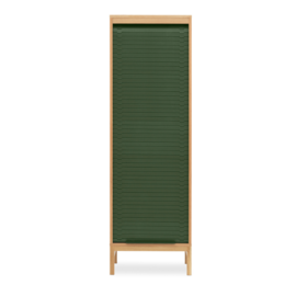 NORMANN COPENHAGEN JALOUSI KAST HIGH GROEN