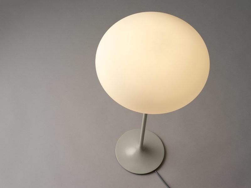 Gubi Stemlite Table Lamp Grey 70 Cm Nordicnew Nordic New