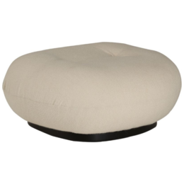 GUBI PACHA  OTTOMAN SWIVEL BASE W.RETURN