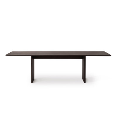 VIPP 496 CABIN TABLE DARK OAK