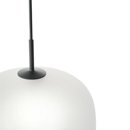 MUUTO Rime hanglamp Ø12