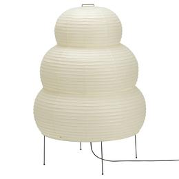 VITRA AKARI 25N vloerlamp H117