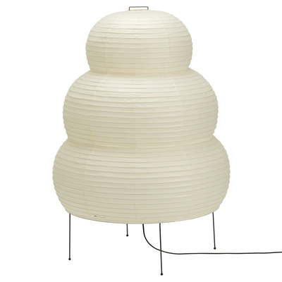 VITRA AKARI 25N FLOOR LAMP