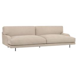 GUBI Flaneur 2,5 seater sofa - 250 cm.