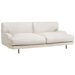 GUBI Flaneur 2 seater sofa - 180 cm.