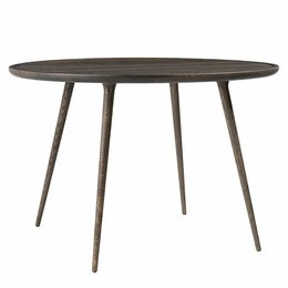 MATERDESIGN ACCENT DINING TABLE