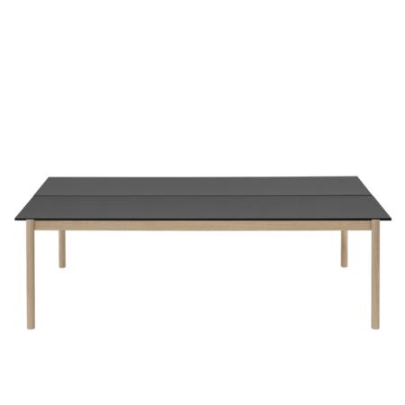 MUUTO Linear System tafel