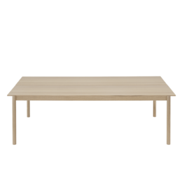 MUUTO Linear System table 240 cm.