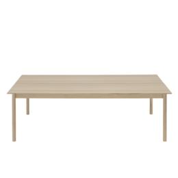 MUUTO Linear System tafel 240 cm.