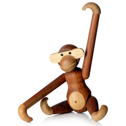KAY BOJESEN Monkey medium aap