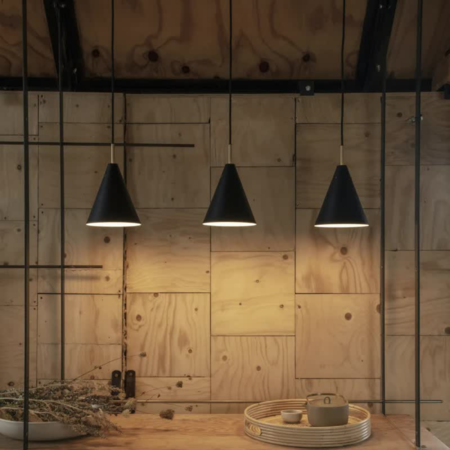 LYFA Mosaik single hanglamp