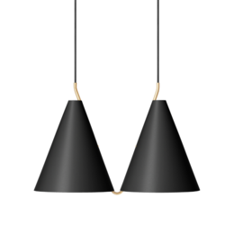 LYFA MOSAIK SIDEBYSIDE 2 PENDANT 250