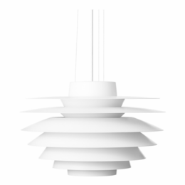 LYFA VERONA PENDANT WHITE