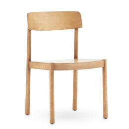 NORMANN COPENHAGEN TIMB CHAIR