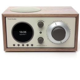 TIVOLI AUDIO  MODEL ONE + RADIO