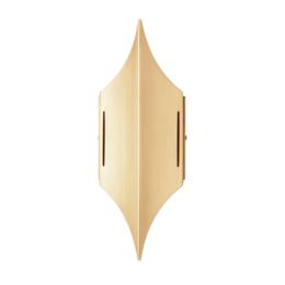 LYFA GOTHIC  1 WALL LAMP