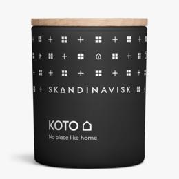 SKANDINAVISK KOTO MINI SCENTED CANDLE 65g