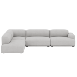 MUUTO CONNECT  CORNER SOFA