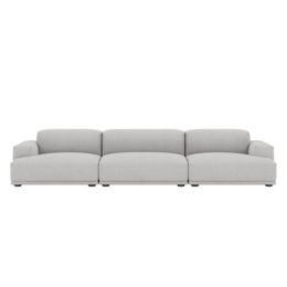 MUUTO CONNECT  CORNER SOFA  3 SEATER