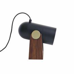 LE KLINT CARRONADE TABLE / WALL LAMP